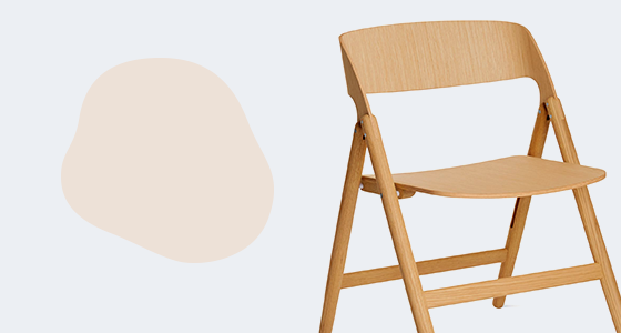 Wooden<br /> Modern Chair