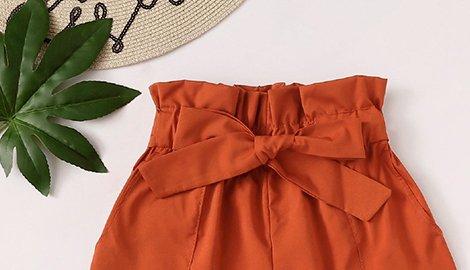 #New Women's Short