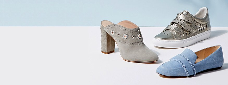 Women's Shoes<br /> Collection