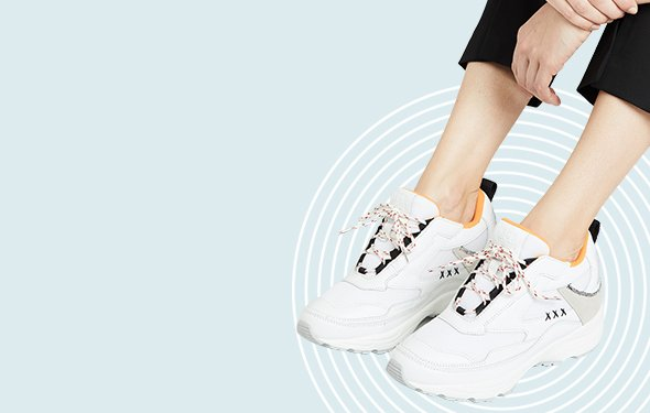 Running Shoes<br /> For Women