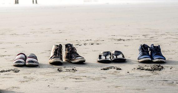 Shoes & Sandal