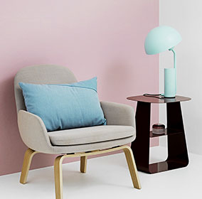 Chair & Desk Lamp